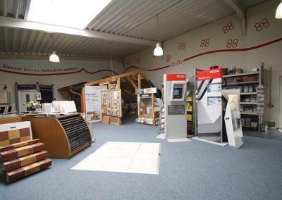 Ausstellungen Innenbereich
