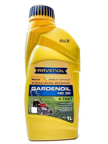 Foto RAVENOL Gardenoil HD 30 1 Liter