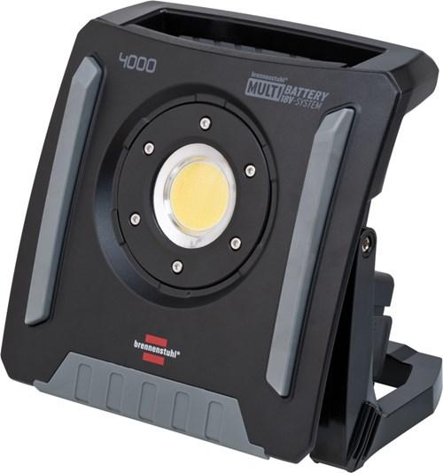 Bild brennenstuhl Multi Battery LED Akku Strahler